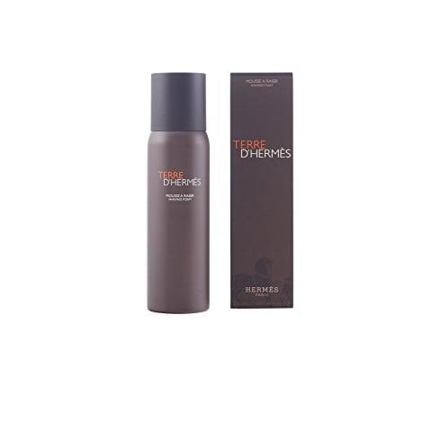 Hermes Terre D'Hermes Shaving Foam 200ml