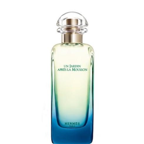 Hermes Un Jardin Apres La Mousson EDT Spray 50ml