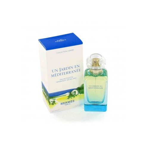 Hermes Un Jardin En Mediterranee 100ml EDT Spray
