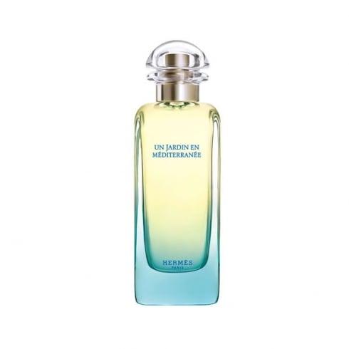 Hermes Un Jardin En Mediterranee EDT Spray 50ml