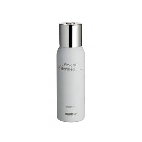 Hermes Voyage D' Hermes Deodorant Spray 100ml