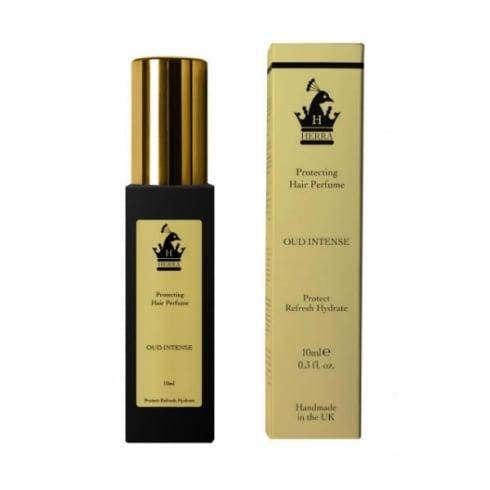 Herra Oud Intense Protecting Hair Perfume 10ml