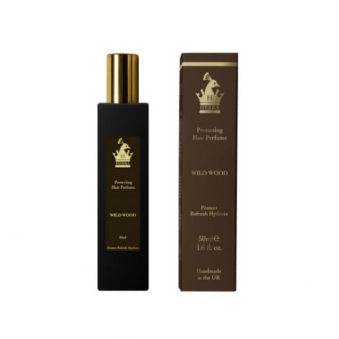Herra Wild Wood Protecting Hair Perfume 50ml