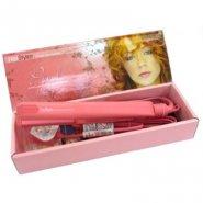 Herstyler Pink Ceramic Hair Straightener