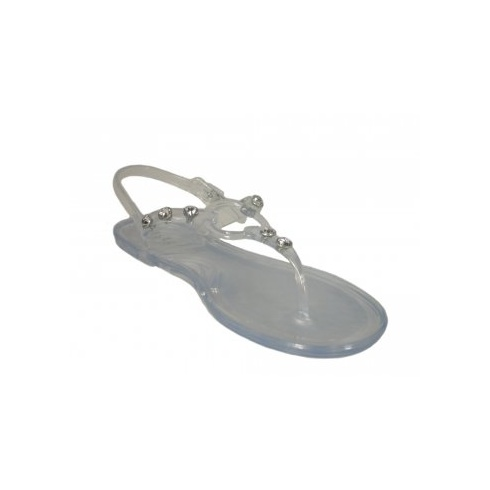 Holster Circle Jelly - Clear