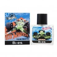Hot Wheels Bad To The Blade 50ml Edt