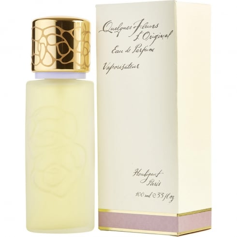 Houbigant Quelques Fleures L'Original 100ml EDP Spray