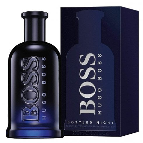 Hugo Boss Boss Bottled Night 100ml EDT Spray