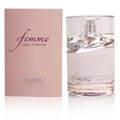 Hugo Boss Boss Femme L'Eau Fraiche 30ml EDT Spray