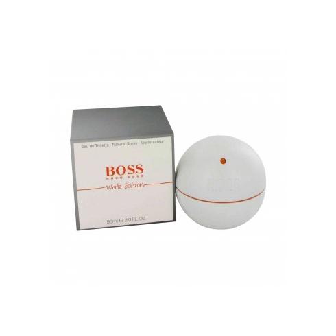Hugo Boss Boss in Motion Edition White 90ml EDT Spray