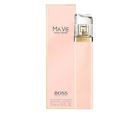 Hugo Boss Boss Ma Vie L Eau EDT 50ml Spray