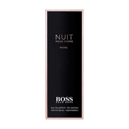 Hugo Boss Boss Nuit Pour Femme Intense EDP 50ml Spray