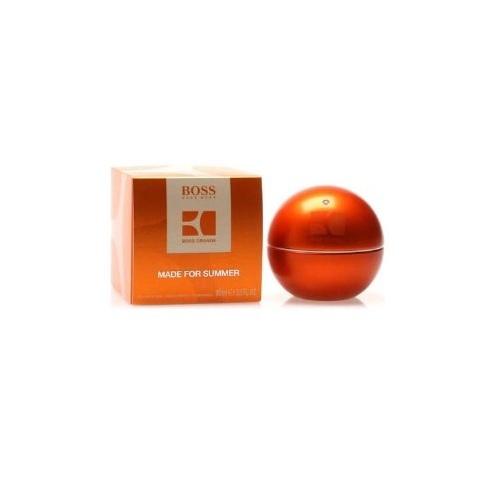 Hugo Boss Boss Orange Man Made for Summer 90ml EDT Spray