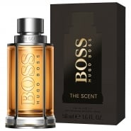 Hugo Boss Boss the Scent EDT 50ml Spray