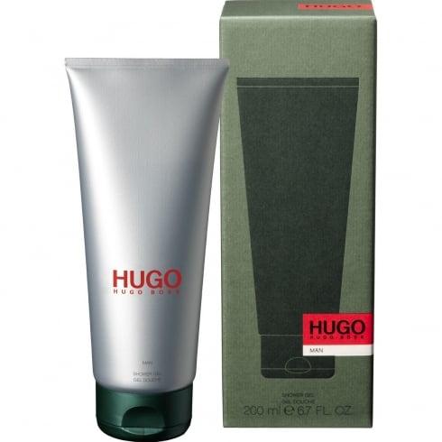 Hugo Boss Hugo Man Showergel 200ml