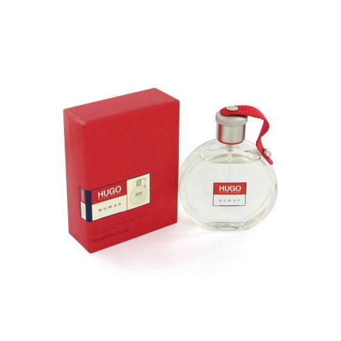 Hugo Boss Hugo Woman 75ml EDT Spray