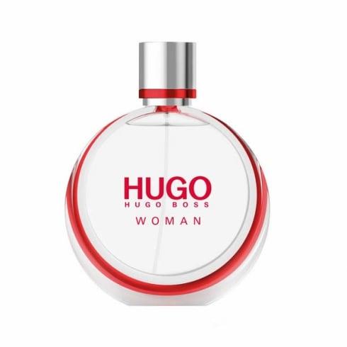 Hugo Boss Hugo Woman EDP Spray 75ml