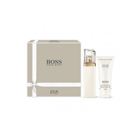 Hugo Boss Jour Pour Femme Gift Set 30ml EDP + 100ml Body Lotion
