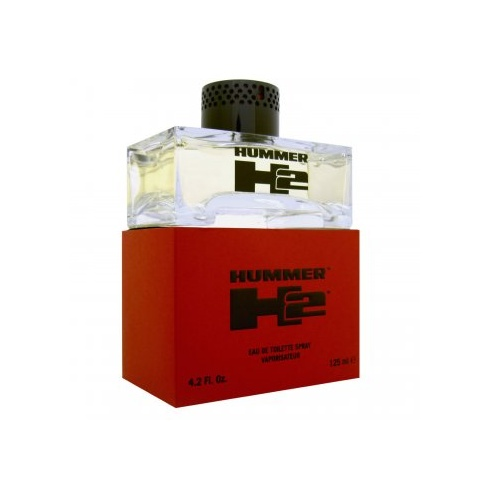 Hummer H2 125ml EDT Spray