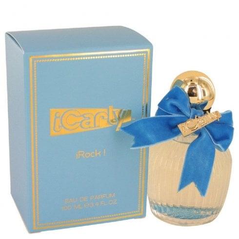 iCarly iRock Eau de Parfum 100ml Spray