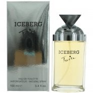 Iceberg Twice EDT F 100ml Spray
