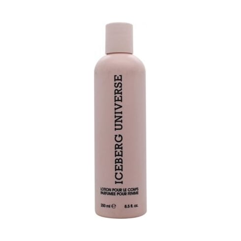 Iceberg Universe Body Lotion 250ml
