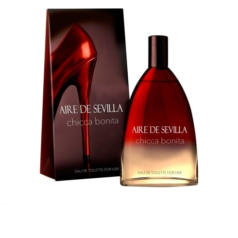 Instituto Espanol Aire Sevilla Chicca Bonita EDT Spray 150ml