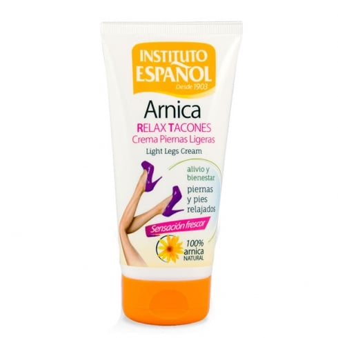 Instituto Espanol Instituto Español Arnica Light Legs Cream 150ml