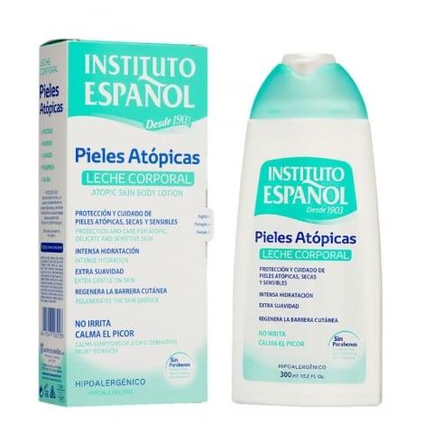 Instituto Espanol Instituto Español Atopic Skin Body Milk 300ml