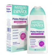 Instituto Espanol Instituto Español AtOPIc Skin Soft Shampoo 500ml