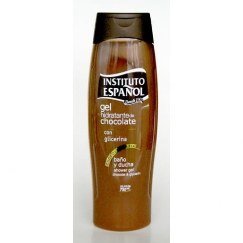 Instituto Espanol Instituto Español CHocolate Shower Gel 750ml