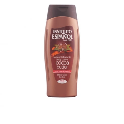 Instituto Espanol Instituto Español Cocoa Body Lotion 400ml