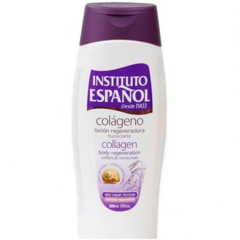 Instituto Espanol Instituto Español Collagen Body Lotion 500ml