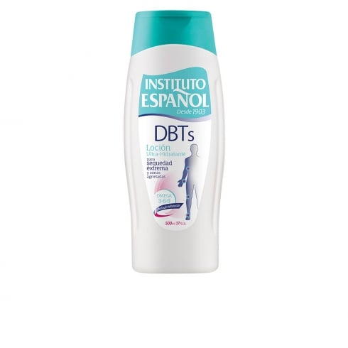 Instituto Espanol Instituto Español Dbts Body Lotion 500ml