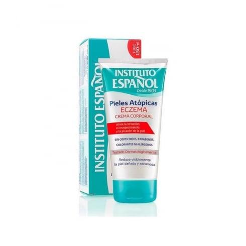 Instituto Espanol Instituto Español Eczema Cream Atopic Skin 150ml