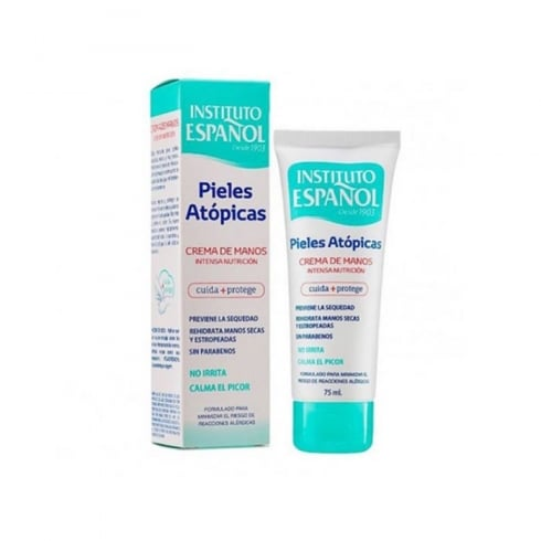 Instituto Espanol Instituto Español Handcream Intense Atopic Skin 75ml