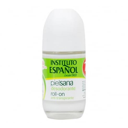 Instituto Espanol Instituto Español Healthy Skin Deodorant Roll On 75ml