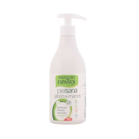 Instituto Espanol Instituto Español Healthy Skin Hand Soap 500ml