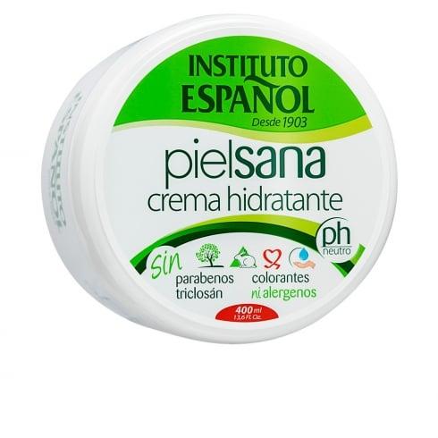 Instituto Espanol Instituto Español Healthy Skin Moisturizer Cream 400ml