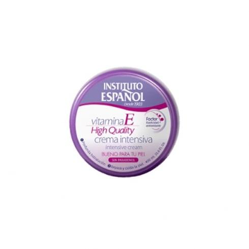 Instituto Espanol Instituto Español Intensive Cream Vitamina E 400ml