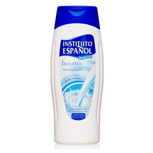 Instituto Espanol Instituto Español Moisturizing Body Milk 500ml