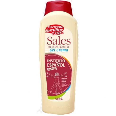 Instituto Espanol Instituto Español Revitalising Salts Gel Cream 1250ml