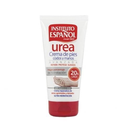 Instituto Espanol Instituto Español Urea Cream Tube High Hydration 150ml