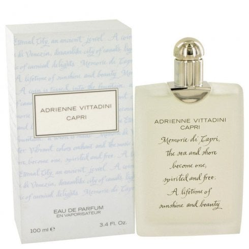 Intercity Beauty Co Avatare For Woman EDT 100ml