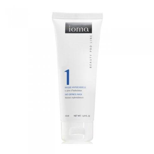 Ioma 1 Anti Dryness Mask 50ml