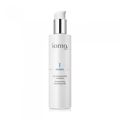 Ioma 1 Hydra Moisturising Cleansing Milk 200ml