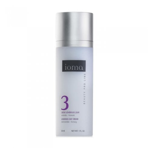 Ioma 3 Generous Day Cream 30ml
