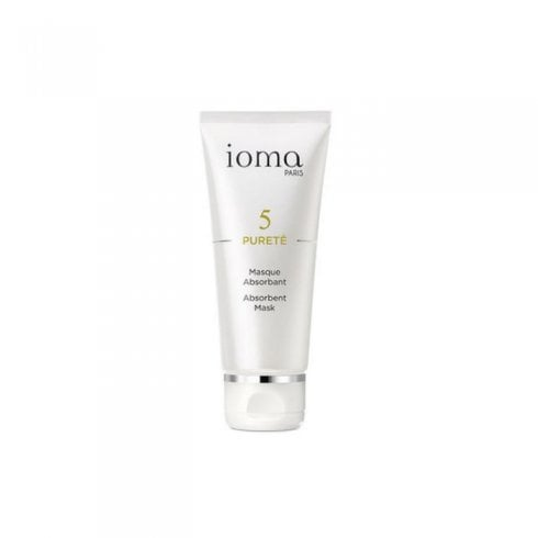 Ioma 5 Absorbent Mask 50ml