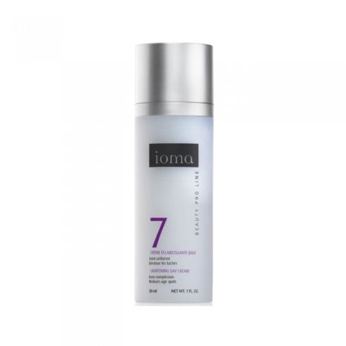 Ioma 7 Lightening Day Cream 30ml