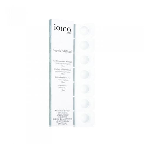 Ioma Weekind Rituel 7X1ml